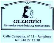 logo libreria acuario